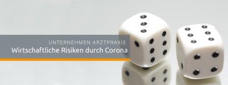 [1] Wirtschaftliche Risiken durch die Coronakrise